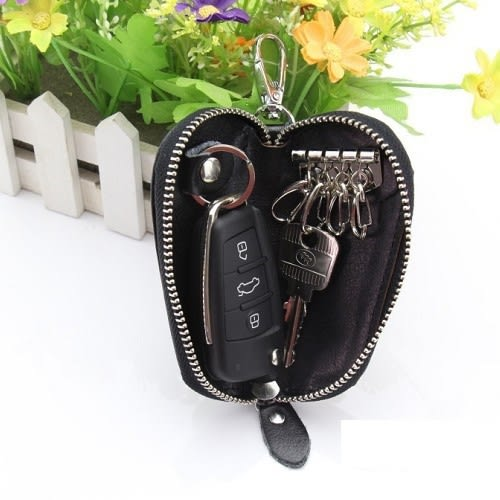 鑰匙皮套 真皮鑰匙包 BMW BENZ VW FORD HONDA MAZDA SUBARU SKODA A0285