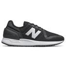 New Balance 247 V3 男鞋 女鞋 休閒 輕量 網布 流線 黑【運動世界】MS247SG3