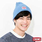 【日本製】CHUMS  精靈造型帽 石藍 CH051050A040