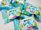 年貨大街 ‧散糖硬糖區‧ 檸檬喉糖 300g(半斤)【合迷雅好物超級商城】