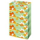 【五月花 盒裝面紙】 五月花180抽  超柔面紙(親肌感) 10袋/箱