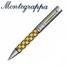 義大利Montegrappa萬特佳 哈利波特系列 赫夫帕夫學院 原子筆 /支 ISHPRBHP