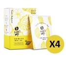 【日濢】山苦瓜全果烘焙纖活飲X4盒組