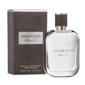Kenneth Cole Mankind 新人類 男性淡香水 100ml【七三七香水精品坊】