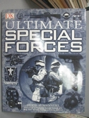 【書寶二手書T9/原文書_YCF】Ultimate Special Forces_McManners, Hugh