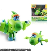 恐龍探險隊 幫幫龍出動 迷你變形樂乒 PING 翼龍 飛機 TOYeGO 玩具e哥