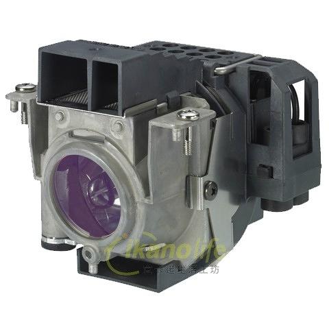 NEC-OEM副廠投影機燈泡NP09LP / 適用機型NP64-R