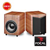 法國 Focal Chorus SW700V 重低音喇叭(主動式超重低音揚聲器)