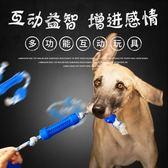 拉布拉多狗狗玩具磨牙棒耐咬邊牧訓練阿拉斯加幼犬大型犬寵物用品