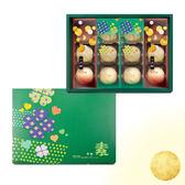 豐興餅舖 中秋豐素雙月禮盒