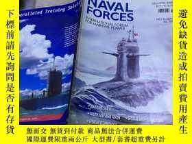 二手書博民逛書店NAVAL罕見FORCES NO.VI 2005 VOL.XXV