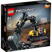 樂高積木 LEGO《 LT42121》科技 Technic 系列 - 重型挖土機 / JOYBUS玩具百貨