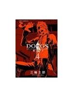 二手書博民逛書店 《DOGS獵犬BULLETS&CARNAGE 4》 R2Y ISBN:9862561092