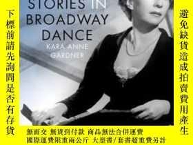 二手書博民逛書店Agnes罕見De Mille: Telling Stories