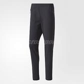 adidas 長褲 Z.N.E. Striker Pants 黑 男款 棉質 【ACS】 BQ7042