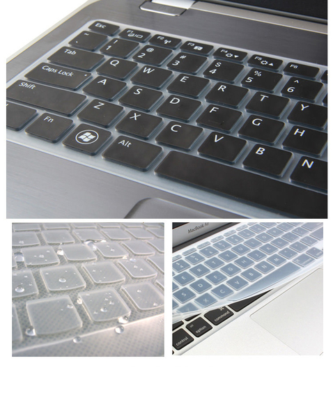 ASUS 14吋 鍵盤保護膜 X455LF X455L X450C X450CC X453SA X455LF X456UB X560JB E403SA X453 X453M X453MA