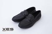 XES 風格便鞋