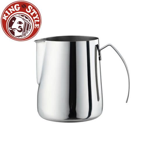 金時代書香咖啡 Tiamo 0922 好握 600cc 拉花杯 正#304 18-8不鏽鋼 (HC7050)