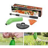 現貨 新款割草機便捷式打草器 電動除草伸縮迷妳修剪機 美好生活居家館