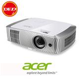 Acer H7550ST 1080p 短焦劇院投影機 短焦1.5公尺可投射100吋大影像 保固三年 全新公司貨
