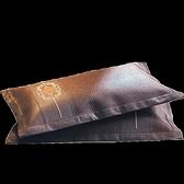 夏天涼席枕頭枕芯茶葉夏季竹涼枕單人涼爽夏雙人藤枕冰絲家用 【端午節特惠】