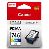 CANON CL-746XL 彩色高容量墨水匣