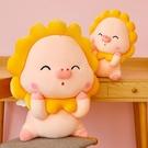 玩偶 可愛豬豬毛絨玩具小豬公仔床上兒童睡覺抱枕女生萌玩偶超軟布娃娃TW【快速出貨八折搶購】