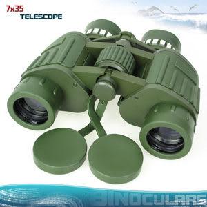 7x35可調節雙筒望遠鏡(演唱會.賞鳥.賞花.賞月.野外求生.生存遊戲.球賽.便宜.推薦哪裡買專賣店