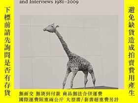 二手書博民逛書店Secret罕見Modernity - Selected Writings and Interviews 1981