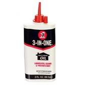 3-IN-ONE長效型多功能防銹潤滑油3floz