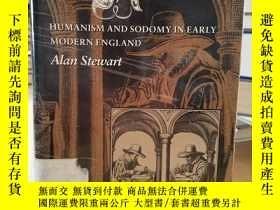 二手書博民逛書店Close罕見Readers: Humanism and Sodomy in Early Modern Engla