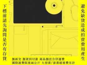 二手書博民逛書店Sizes罕見May Vary: A Workbook for