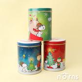 【Snoopy米樂爆米花】Norns 史努比鐵罐 鐵盒 卡通聯名 休閒零食
