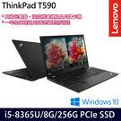 【ThinkPad】T590 20N4CTO1WW 15.6吋i5-8365U四核商務筆電(一年保固)
