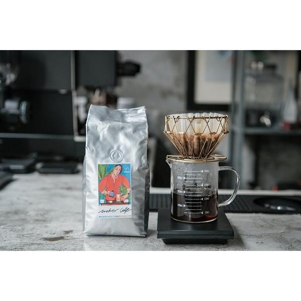 【樂樂童鞋】MEHER 咖啡豆 - 哥倫比亞 Colombia-薇拉Huila-水洗-一磅 MH-004 - MEHER咖啡 哥倫比亞 薇拉