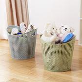 塑料髒衣籃衣物收納籃髒衣服