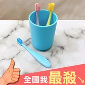 兒童牙刷 牙刷 卡通牙刷 學習牙刷 3入 吸盤式 嬰兒牙刷 矽膠 兒童 軟毛牙刷【G036】米菈生活館