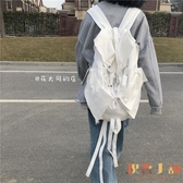 超大容量後背包戶外多功能背包男女工裝風運動【倪醬小舖】