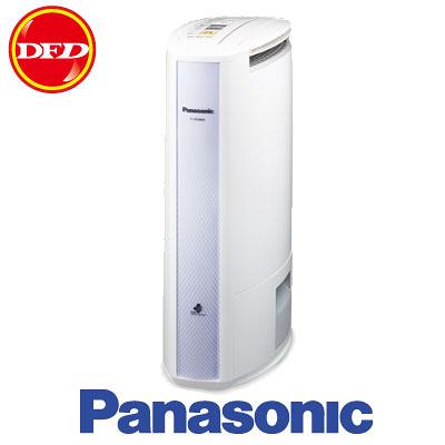 PANASONIC 國際牌 F-YZJ90W 除濕機 9L/日 ECO NAVI 智慧節能科技 160度廣角出風口 3D立體出風 公司貨