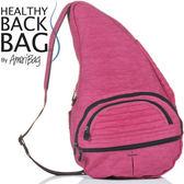 Healthy Back Bag RV寶背包-大(44315-RO粉桃)  斜背包/側背包/寶貝包  防滑背包/健康收納背包