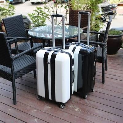 行李箱 時尚復古行李箱男學生韓版密碼箱個性潮流拉桿箱女20寸旅行箱jy 實用交換禮物