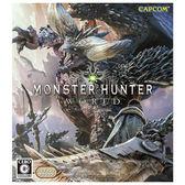 PC 遊戲|魔物獵人:世界《亞版 中英日文版》