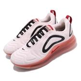【五折特賣】Nike 休閒鞋 Wmns Air Max 720 粉紅 黑 女鞋 運動鞋 大氣墊 【PUMP306】 AR9293-602