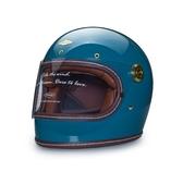 飛喬安全帽,樂高帽,湯瑪斯/亮光青岩藍