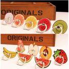 可愛水果 指環支架 (隨機出貨)