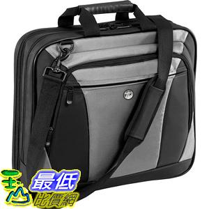 [美國直購] Targus TBT050US 筆電包 電腦包 平板包 CityLite Top-Loading Case Designed for 16-Inch Laptop, Black/Gray