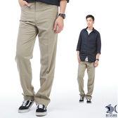 【NST Jeans】淺卡其綠 冰涼節能x彈性纖維 休閒長褲(中腰) 390(5600) 夏季薄款