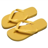 HAVAIANAS 哈瓦仕 人字拖 TOP 基本款 黃色 拖鞋 男女 (布魯克林) 40000290776U