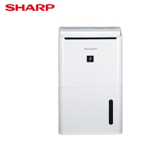 ★ 贈靜電式濾網 O-06 ★『SHARP』☆ 夏普 8L 節能除濕機 DW-H8HT-W *免運費*