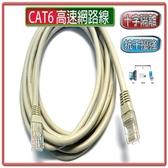 [富廉網] CT6-4 5M CAT6 高速網路線